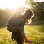 怖がりな性格の子供とHSP(HSC)の関連性